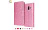 Glitter Preklopna maskica za Galaxy J4 Plus - Više boja 38189