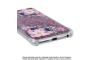 Liquid Pink Flower Silikonska Maskica za Galaxy S9 37952