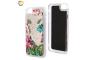Liquid Flower Silikonska Maskica za Galaxy S9 37962