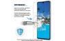Kaljeno Staklo / Staklena Folija za Huawei Mate 10 Lite 12124