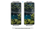 Kaljeno Staklo / Staklena Folija za Huawei P20 Lite 13366