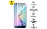 Kaljeno Staklo / Staklena Folija za Samsung Galaxy S6 edge 9169