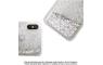 Liquid Diamond Silikonska maskica za Mate 20 Lite - Silver 37865