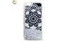 Liquid Mandala Grey Silikonska Maskica za Galaxy S7 38042