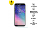 Kaljeno Staklo / Staklena Folija za Galaxy A6 Plus (2018) 139900