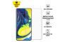 Kaljeno Staklo / Staklena Folija za Galaxy A80 139807