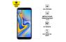 Kaljeno Staklo / Staklena Folija za Samsung Galaxy J6 Plus 139867