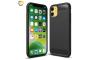 Silikonska Carbon Maskica za iPhone 11 39859