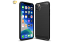 Silikonska Carbon Maskica za iPhone 11 Pro Max 39857