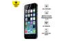 Kaljeno Staklo / Staklena Folija za Apple iPhone 5S 139941