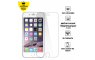 Kaljeno Staklo / Staklena Folija za Apple iPhone 6/6s 139939
