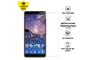 Kaljeno Staklo / Staklena Folija za Nokia 7 Plus 139887