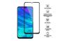 3D Zaobljeno Kaljeno Staklo za P Smart Plus (2019) 34023