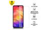 Kaljeno Staklo / Staklena Folija za Xiaomi Redmi Note 7 / Note 7 Pro 139792